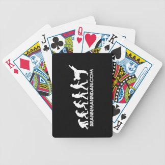 Brannmanndan Spielkarten