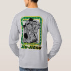 Brasilianer Jiu-Jitsu Br T-Shirt