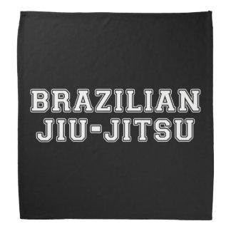 Brasilianer Jiu Jitsu Kopftuch