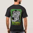 Brasilianer Jiu-Jitsu Rio T-Shirt