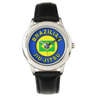 Brasilianer Jiu Jitsu Uhr