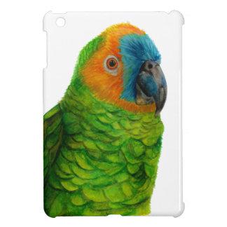 Brasilianischer Papagei iPad Mini Hülle