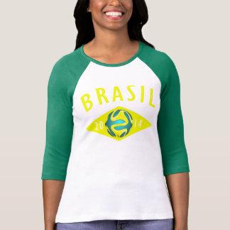 Brasilien 2014 T-Shirt
