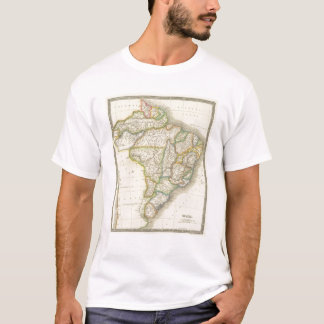 Brasilien 8 T-Shirt