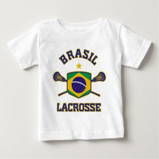 Brasilien Baby T-shirt