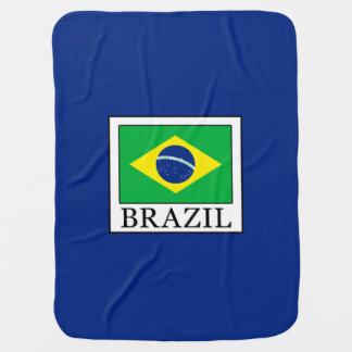 Brasilien Babydecke