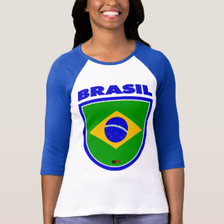 Brasilien (Brasilien) T-Shirt