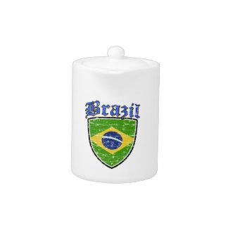 Brasilien-Entwürfe