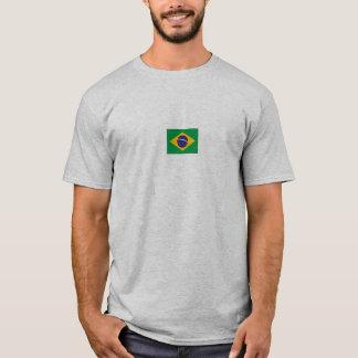 Brasilien-Flagge 11, Brasilianer Jiu-Jitsu T-Shirt