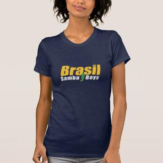 Brasilien-Fußball-T - Shirt