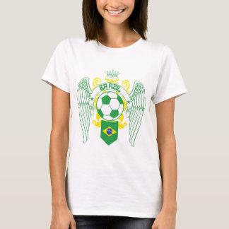 Brasilien Futbol T-Shirt