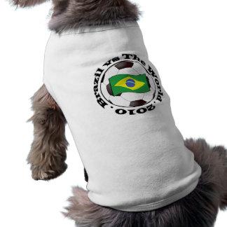 Brasilien gegen die Welt Shirt