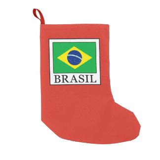 Brasilien Kleiner Weihnachtsstrumpf