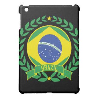 Brasilien-Kranz iPad Mini Hülle