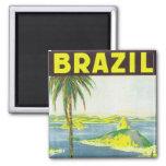 Brasilien Kühlschrankmagnet