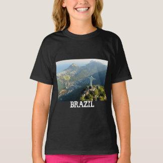 BRASILIEN-LANDSCHAFTEN T SHIRTS