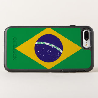 Brasilien OtterBox Symmetry iPhone 8 Plus/7 Plus Hülle