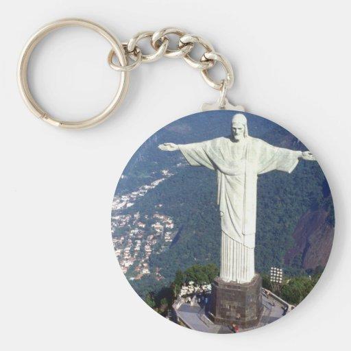 Brasilien Rio de Janeiro Jesus (neu) (St.K) Schlüsselband