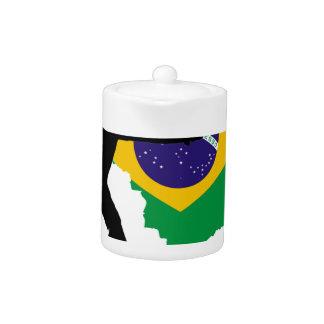 Brasilien-T - Shirts