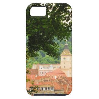 Brasov, Rumänien iPhone 5 Schutzhülle