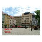 Bratislava Postkarte
