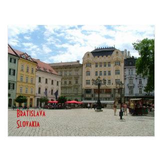 Bratislava Postkarten