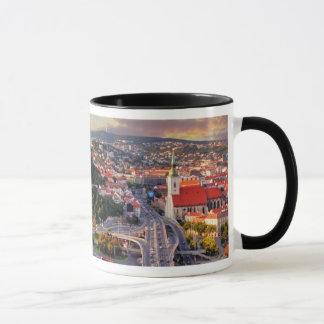 Bratislava, Slowakei Tasse
