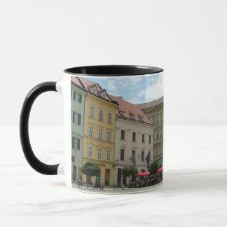 Bratislava Tasse