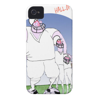 Bratrost-Hall of Fame, tony fernandes iPhone 4 Cover