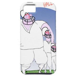 Bratrost-Hall of Fame, tony fernandes Schutzhülle Fürs iPhone 5
