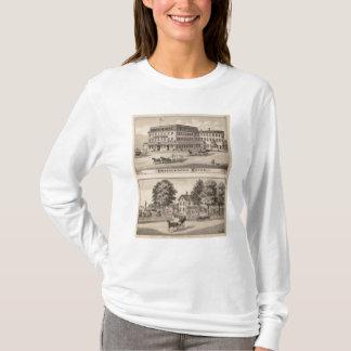 Brattleboro Haus T-Shirt