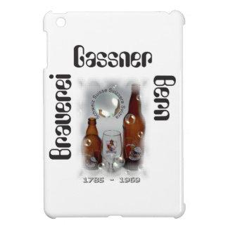 Brauerei Gassner Bern iPad Mini Hülle