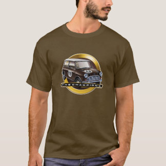 Braun Mini Coopers S T-Shirt