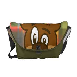 Braunbär Kurier Taschen