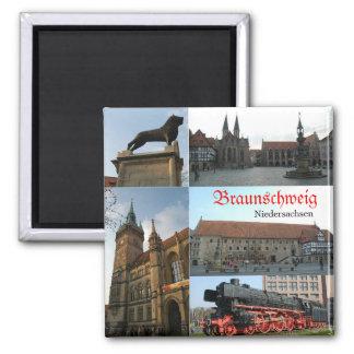 Braunschweig Magnets