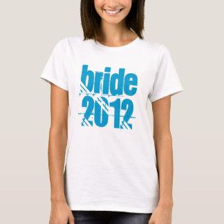 Braut 2012 T-Shirt