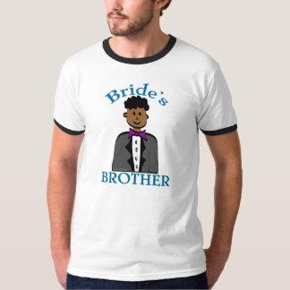 Braut-Bruder (ethnisch) T-Shirt