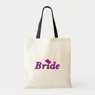 Braut-einfach Liebe Tragetasche