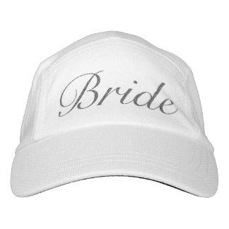 Braut-Hut Headsweats Kappe