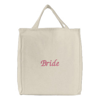 Braut-natürliche Taschen-Tasche