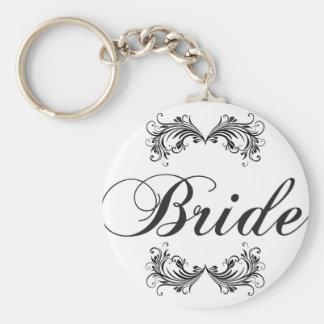 Braut Schlüsselanhänger