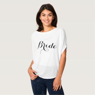 Braut-Shirts T-Shirt