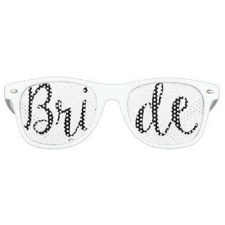 Braut-Sonnenbrille Sonnenbrille