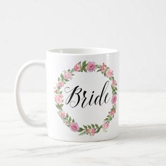 Braut-Tasse Tasse