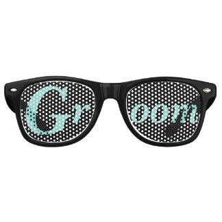 BRAUT u. Sonnenbrille