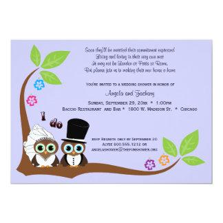 Braut-und 12,7 X 17,8 Cm Einladungskarte