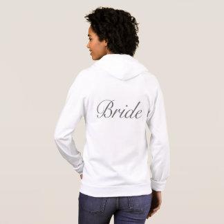 BrautHoodie Hoodie