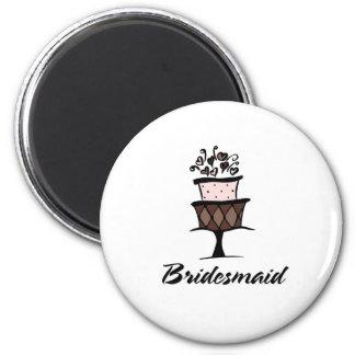 Brautjungfern-Kuchen
