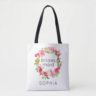 Brautjungfern-Taschen-Taschekundengerechter Tasche
