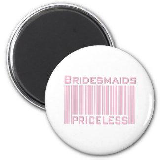 Brautjungfern unbezahlbar